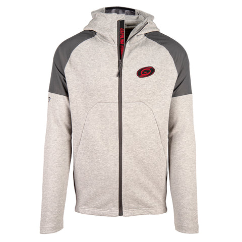 Levelwear Hurricanes Riot Hooded Full Zip Jacket