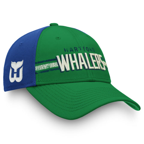Fanatics Whalers True Classic Structured Adjustable