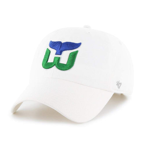 '47 Brand Whalers White Clean Up
