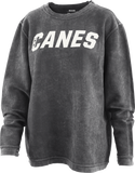 PressBox CANES Comfy Cord Long-Sleeved Tunic