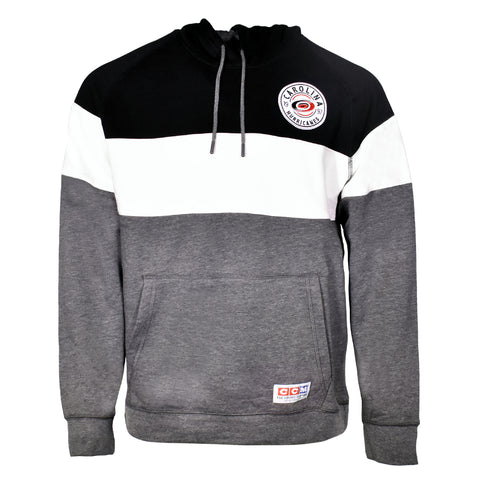 CCM 80's Patch Pullover Fleece Hood
