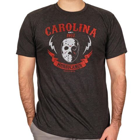 Carolina Pro Shop Carolina Hurricanes Homegrown House of Swank Men