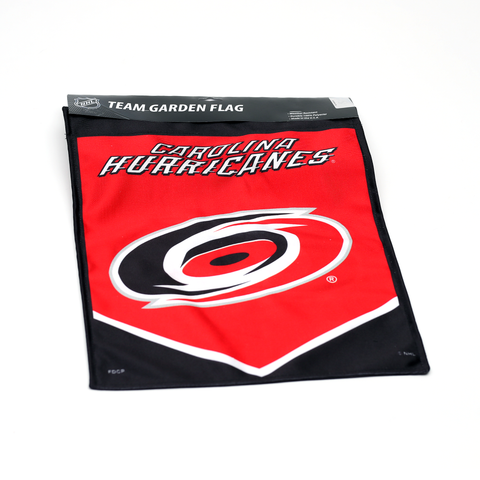 Carolina Pro Shop Carolina Hurricanes Novelties Garden Flag