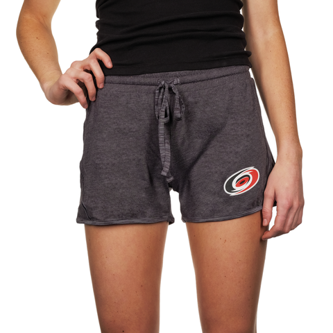 Carolina Pro Shop Carolina Hurricane Womens Latitude Short