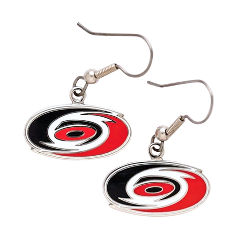 Hurricanes Primary Wire Earrings