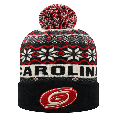 Top of the World Frosted CAROLINA Knit Pom