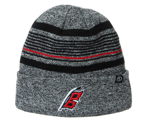 Zephyr Hurricanes Secondary Lansing Cuff Knit