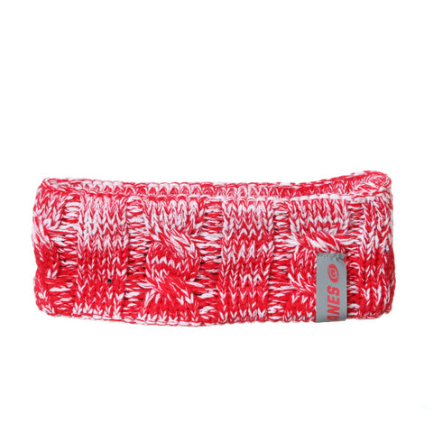 Zephyr Ladies Red Topeka Headband
