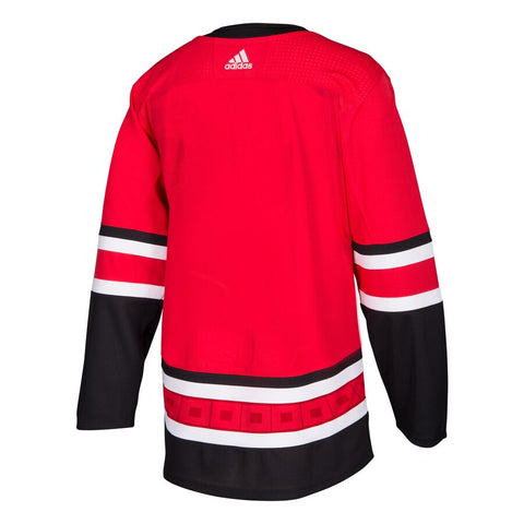 Hurricanes adidas Authentic Pro Home Jersey