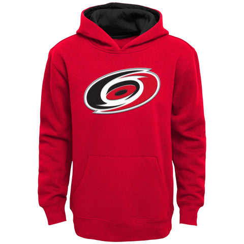 Kids Hurricanes Prime Pullover Fleece Hood