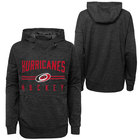 Youth Hurricanes Hockey Ice Squad Pullover Hood
