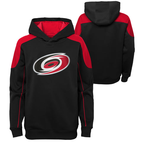 Youth Hurricanes Rocked Perfect Primary Pullover Hoodie