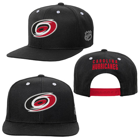 Youth Primary Heritage Flatbrim Snapback