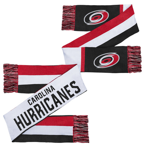Youth Hurricanes Knit Scarf