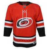 Hurricanes Youth Home Jersey