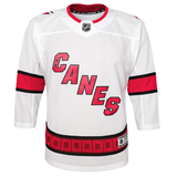 Hurricanes Youth Away Jersey