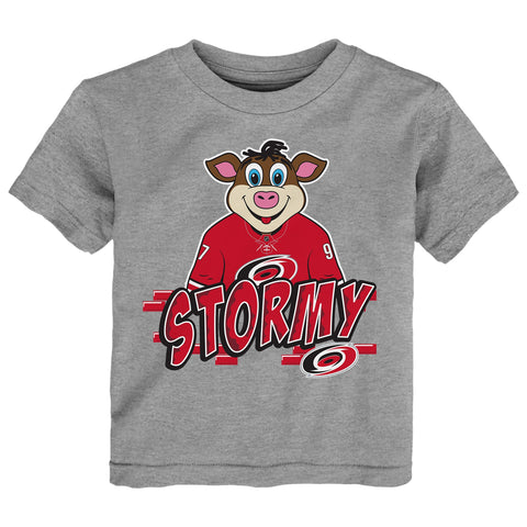 Toddler Stormy Mascot Tee
