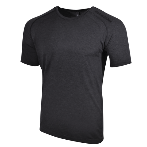 Hurricanes lululemon Metal Vent Tech Short Sleeve 2.0 Deep Coal/Black
