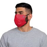 Custom Hurricanes Match Day 3-pk Face Covering