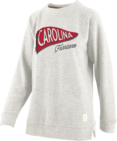 PressBox Ladies Carolina Pennant Crew