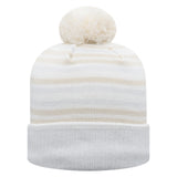 Top of the World Ladies Sophia Knit Pom