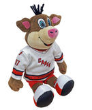 "15"" Stormy Plush - Road Jersey"