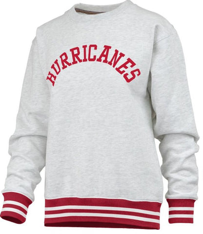 PressBox HURRICANES Santa Clara Fleece