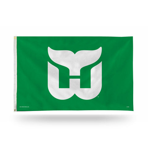 Whalers Banner Flag