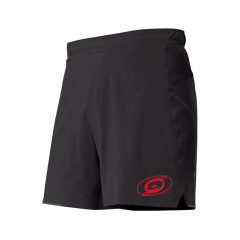 "Hurricanes lululemon Surge Short 6"" Linerless"