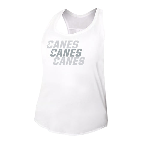 Hurricanes lululemon Love Tank