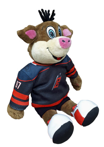 "15"" Stormy Plush - Alternate Jersey"