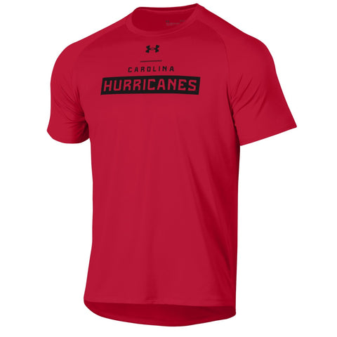Under Armour Hurricanes Tech Tee 2.0