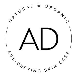 AD Skin Synergy Natural Organic Age Defying Skin Care