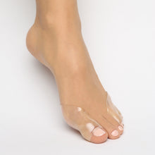 foot pads protect toes from blisters, irritation and pain in heels, pumps and flats
