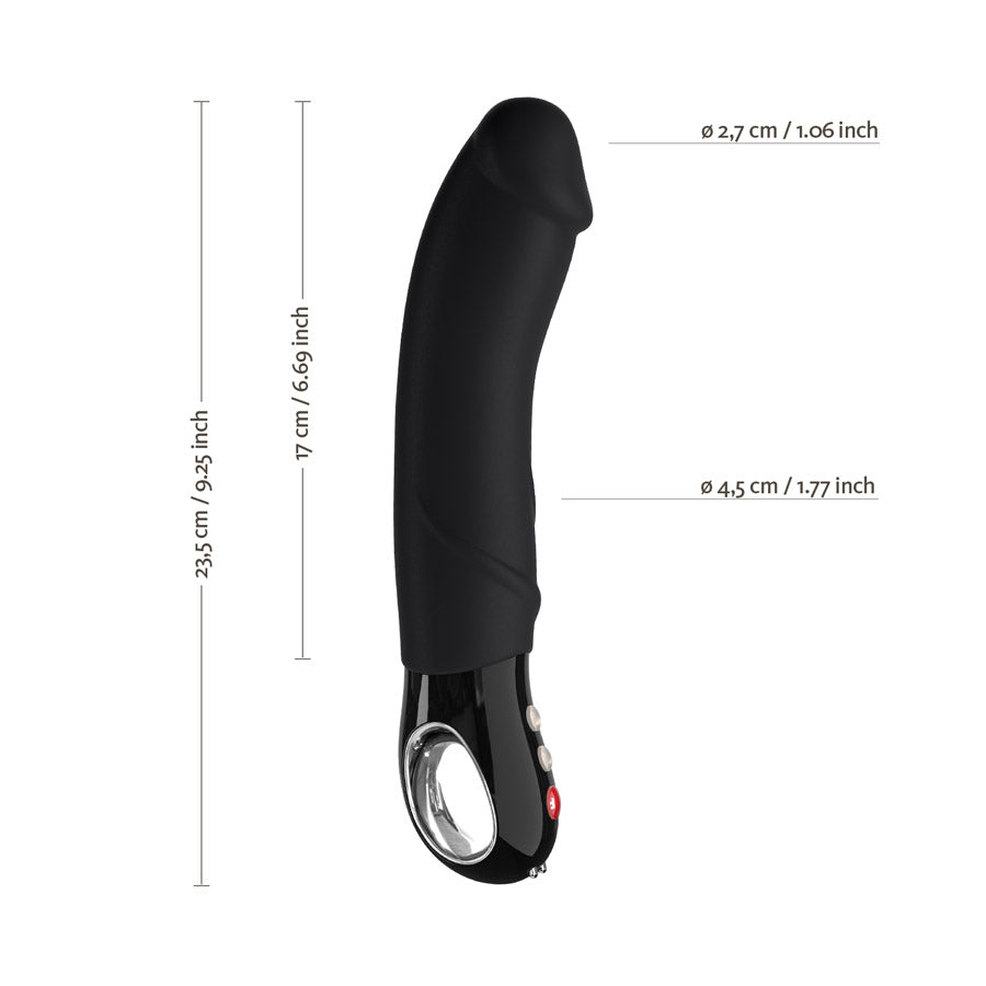 Boss Powerful Rechargeable Vibrator