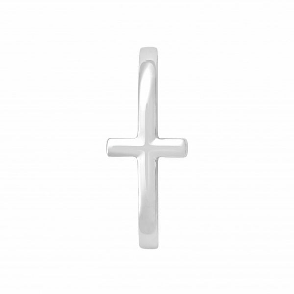 Evolution Sterling Silver Cross Insert