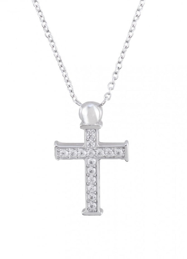 Perfect Gift Cross Magnetic Pendant