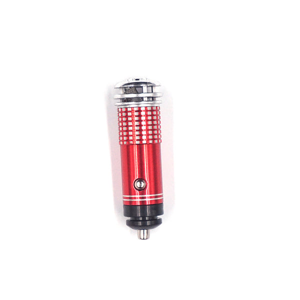 12V Mini Air Purifier & Oxygen Ionizer (4 Colors)