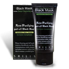 Purifying Blackhead Remover Peel-Off Black Mask