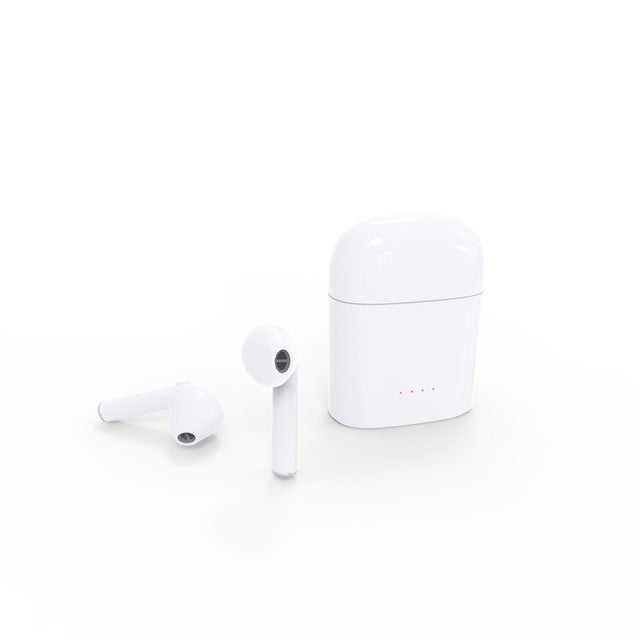 Apple/Android Earpods (4 Colors)