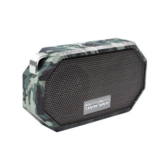Rugged Bluetooth Speaker (4 Colors)