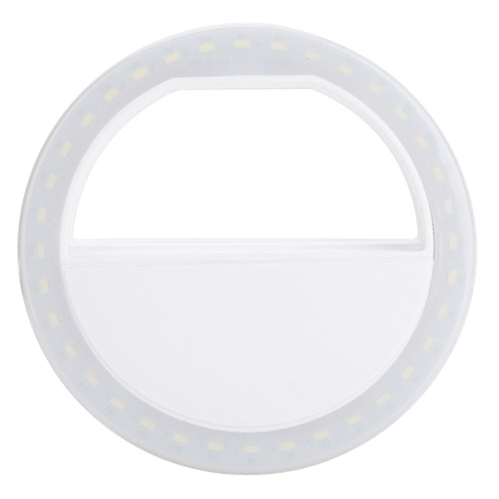 Smartphone Selfie Ring Light