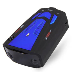 Radar Detector- No More Speeding Tickets (2 Colors)