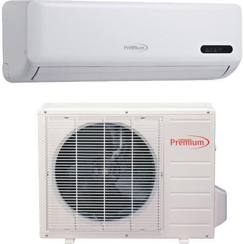 AIRE ACONDICIONADO MINI SPLIT 12000 BTU / 1 TONELADA SOLO FRIO / ONLY COOL