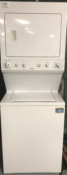 Laundry Center Kenmore USED CONDITION