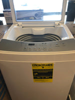 RCA Washer compact portable machine