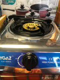 Single gas Stove Cooker