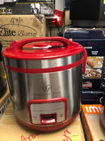 Wolfgang Puck Rice Cooker 10 cups