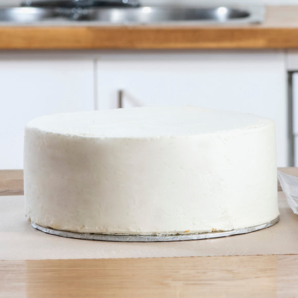 Two Cakes for 2-Tier Cake Kit