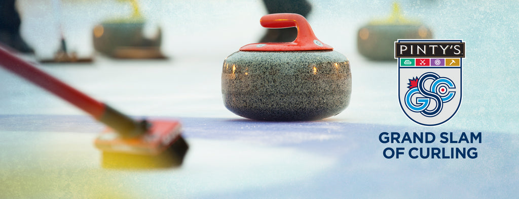 Pinty's Grand Slam of Curling: Mid-Season Summary and Boost National Tournament Insights with Jon Brazeau